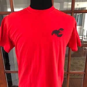 Lobster T Shirt New no Tags
